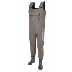 Вейдерсы SPRO 4mm Neoprene Waders with Felt Sole